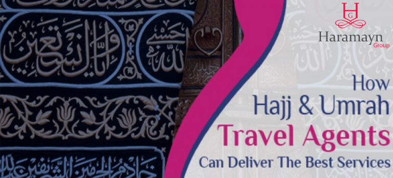 hajj and umrah travel agents