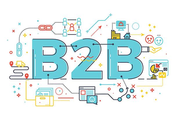 B2B Haramayn Group