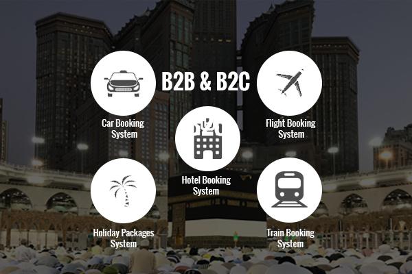 Haramayn Hajj operator system