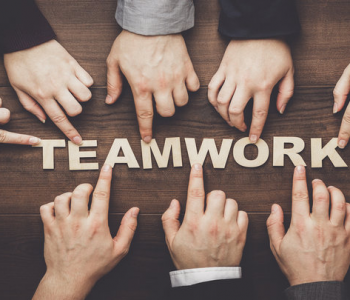 TeamWork banner image